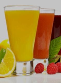 boissons vegetales et jus biologiques