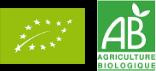 Logo eurofeuille agriculture biologique